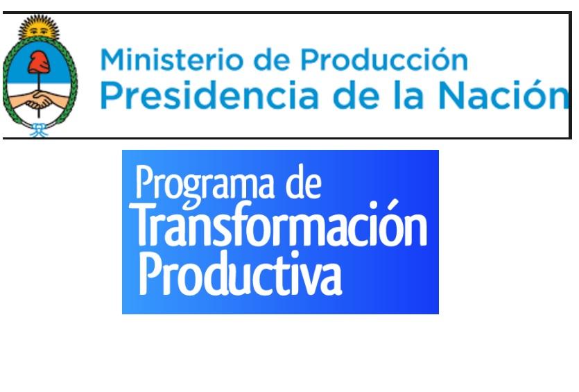 Produccion for Ministerio produccion